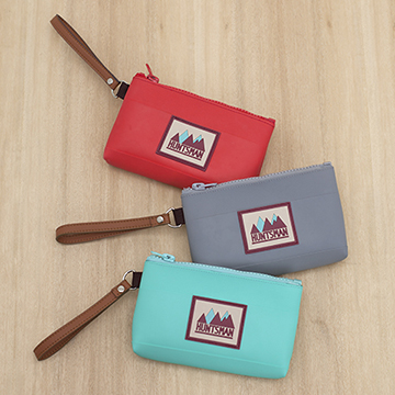 Small Zipper Pouches Collage